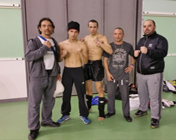 club boxe ecully